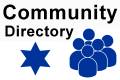Brisbane West Community Directory