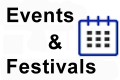 Brisbane West Events and Festivals Directory